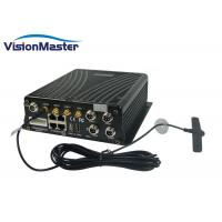 Quality 4 Channels 1080P Mobile DVR HD Video Security 128GB SD Card Air Video Interface wholesale