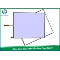 Quality Public Mold 19 Inches 5 Wire Touch Screen / Touch Panel For Industry Device wholesale
