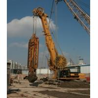 Cheap Diaphragm Wall equipment TG35 Low Running Cost for sale