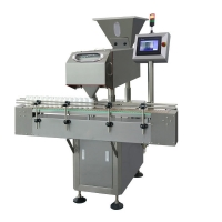 China YGW SL8 Capsule Counting Machine 0.6Mpa Automatic Tablet Counting Machine on sale