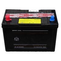 Quality DIN66MF 66AH Auto Maintenance Free Sealed Lead Acid Battery 12 Volt Car Battery​ wholesale