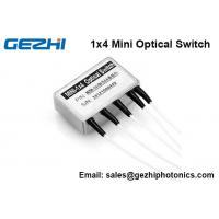 Quality Similar Aglitron LightBend Mini 1x4 OptoMechanical Fiber optical Switch wholesale