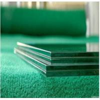 Quality 8mm Glass Building Material Insulated Tempered Laminated Glass 2400 × 3600mm wholesale