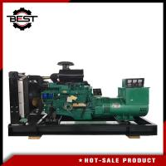 Quality Home Use Genset Diesel Generator Set 150 Kw / 187.5Kva Prime Power 6 Cylinder In Line wholesale