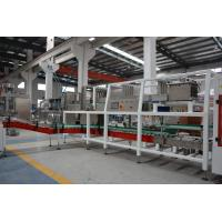 Quality Soft Drink Shrink Film Packing Machine , 10-45 Packs / Min Auto Packing Machine wholesale