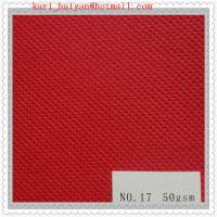 Quality Black, Green, Blue, Red, Grey PP Spunbond Nonwoven Fabrics for Bags wholesale