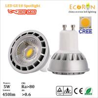 China led light bulbs gu10 dimmable on sale