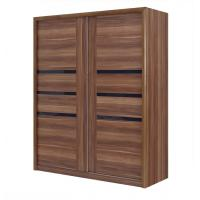 Quality Cloth Armoire in Wall with sliding door by slip fitting can Bespoke by local size in Moisture-proof Plywood wholesale