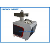 Quality Multipurpose UV Etching Machine Small Beam Spot High Speed Compact Structure wholesale