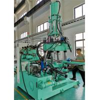 Quality 200 Ton Vertical FPM Products Injection Machine With Proportional Control System wholesale