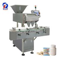 Quality Automatic Tablet Capsule Counter And Filler Counting Line Machine wholesale