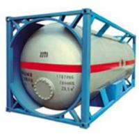 Quality Refrigerant Gas R22 R134A in ISO Tank wholesale