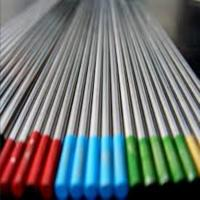 China WT20 Welding Silver WT20 Wolfram Tungsten Electrode for TIG welding FREE SAMPLE HYUNDAI WELDING on sale