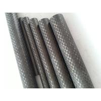 Buy cheap Series Size 3K Carbon Tubes, Carbon 3K Tubes Factory, Supply Carbon Fiber 3K from wholesalers