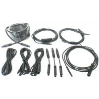 Quality Truck Rearview Camera System 8 Pin Mini Din Extension Cable With Male And Female Plug wholesale