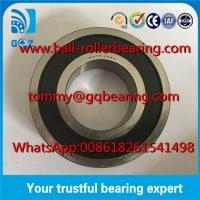 Quality Japan origin Rubber seals 40TM14/40TM14A Deep Groove Ball Bearing wholesale