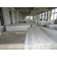 Buy cheap Construction MgO Precast Hollow Core Wall Panels for High - Rise Building product