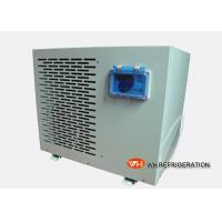 Quality Aquarium 2HP Water Chiller And Heater 220v for Hydroponics Colder Cool Fish Tank wholesale