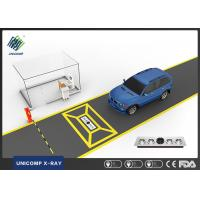 Quality Unicomp Access Security Stationary Under Vehicle Surveillance Inspection System UNX-UVS-S wholesale