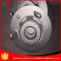 China Custom Iron Cast Ductile Spheroidal Graphite Products EB16056 on sale