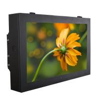 47 Inch Outdoor Waterproof Wall Mounted LCD Monitor Advertising Player Digital Signage