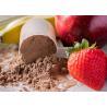 Buy cheap Seasoning amino acids BCAA CAS 69430-36-0 Chocolate flavor vanilla flavor strawberry flavor from wholesalers
