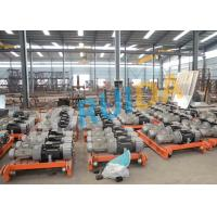 Cheap Custom Twin Cage SC200 Goods Construction material Lifting Hoist 0 - 60 m / min SC270/270 for sale
