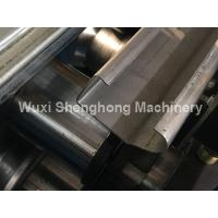 Quality Metal Door Frame Roll Forming Machine Cold Rolled Steel Plate wholesale