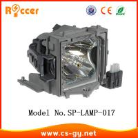 Quality Wholesale Projector Lamp with Housing SP-LAMP-017 FOR INFOCUS PROJECTOR wholesale