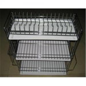 Quality KA01-Wire Kitchen Rack,kitchen accessories,buy kitchen accessory wholesale