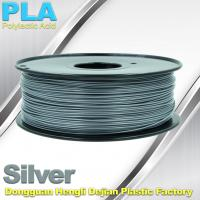 Quality Colorful PLA 3d Printer Filament 1.75mm and 3.0mm  Materials Makerbot wholesale