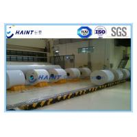 Quality Customized Paper Reel Roll Handling Systems Heavy Duty ISO 9001 Certification wholesale