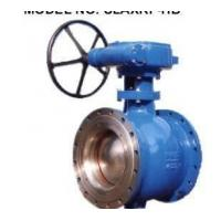 Quality ball valve,flanged ends,half ball type,carbon stainless steel,ansi class150/300 SOFT SEAL. wholesale
