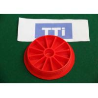 Quality TTi  Plastic Injection Mould Parts / Electronic Peripheral Products Processing wholesale