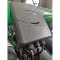China Plastic Backwash Controller Electric Power High Degree Pottery With Signal Tank Valve on sale