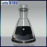Quality TBN270 Richful Engine Oil Additive Sulfurized Calcium Alkyl Phenate  RF1122 Lubricant Additives/Motor Oil Additives wholesale