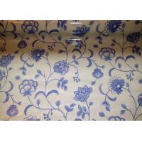 Quality Matte Effect TPU Coated Fabric Shrink - Resistant No Color Fastness Issue wholesale