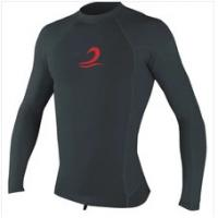 Quality Neoprene Gasoline Resistance Surf Jacket 3Mm Neoprene Top For Men wholesale