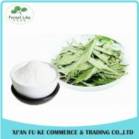 China For Food Additives Natural Sweetner Stevia Leaf Extract Powder on sale