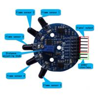 China module for Arduino  RC Car / Robotics Compatible Single Chip Microcomputer System on sale