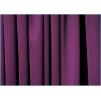 Quality Weft Knitting 100 Polyester Microfiber Fabric Wholesale for Table Cloth / Upholstery Fabric wholesale