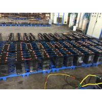 Quality Solar Deep Cycle Battery AGM Lead Acid Battery For Security System , 12v 4.5ah wholesale