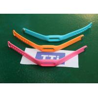 Quality Mass Produce Plastic Injection Molding Parts For Household Product - Colorful Mi Bracelet wholesale