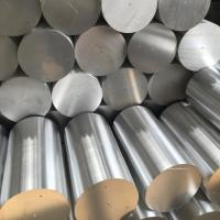 China Electrical Magnesium Alloy Rod , Magnesium Metal Alloy No Stress Relief on sale