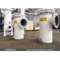 Quality Bucket strainer filter for water treatment pre filtration IN water recycling industry wholesale