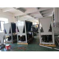 Cheap ISO9001 Certified CE, High Efficiency Swimming Pool Heat Pump 100KW for sale