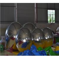 Disco Ball Decorations Cheap: Wholesale Price PVC Double Layer Inflatable Mirror Ball