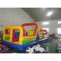 Quality Inflatable Obstacle Course (CYOB-05) wholesale