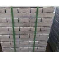 Cheap Mg-Ti Master Alloy Magnesium-Titanium alloy ingot Mg-Ti ingot Mg-10%Ti, Mg-20%Ti ingot for sale