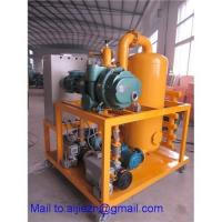 Quality Offer Oil Purifier,Transformer Oil Filtration/Insulation Oil Treatment Machine wholesale